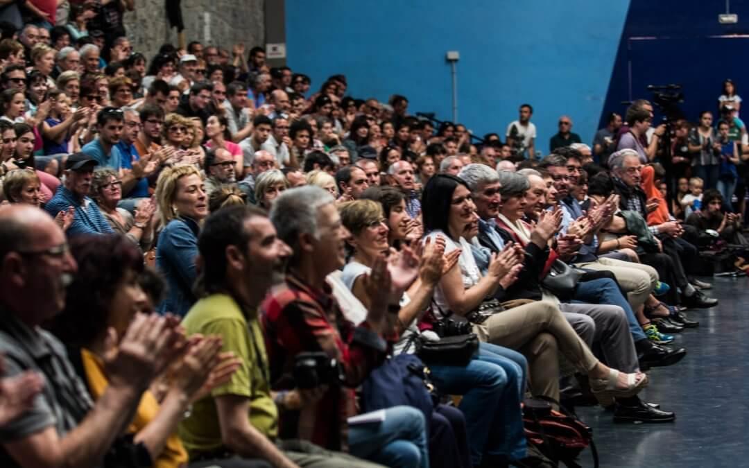 Comunicado conjunto de la Plataforma vasca contra los crímemenes del franquismo y el ayuntamiento de Elgeta