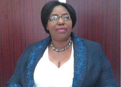Ministre Mukantabana