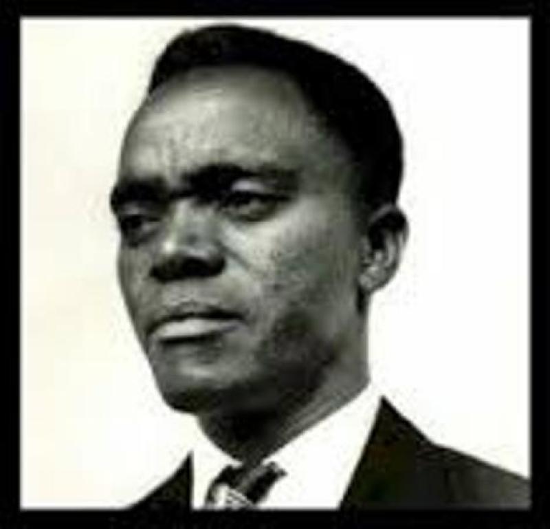 Gregoire Kayibanda Perezida wa 2 wayoboye u Rwanda.