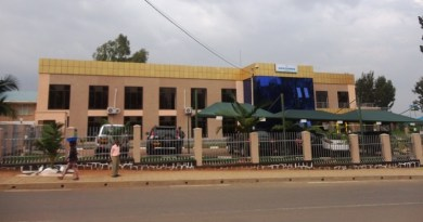 Muhanga: Gitifu wavuzweho gutuma Mudugudu kwaka ruswa yabaye umwere Mudugudu akatirwa gufungwa