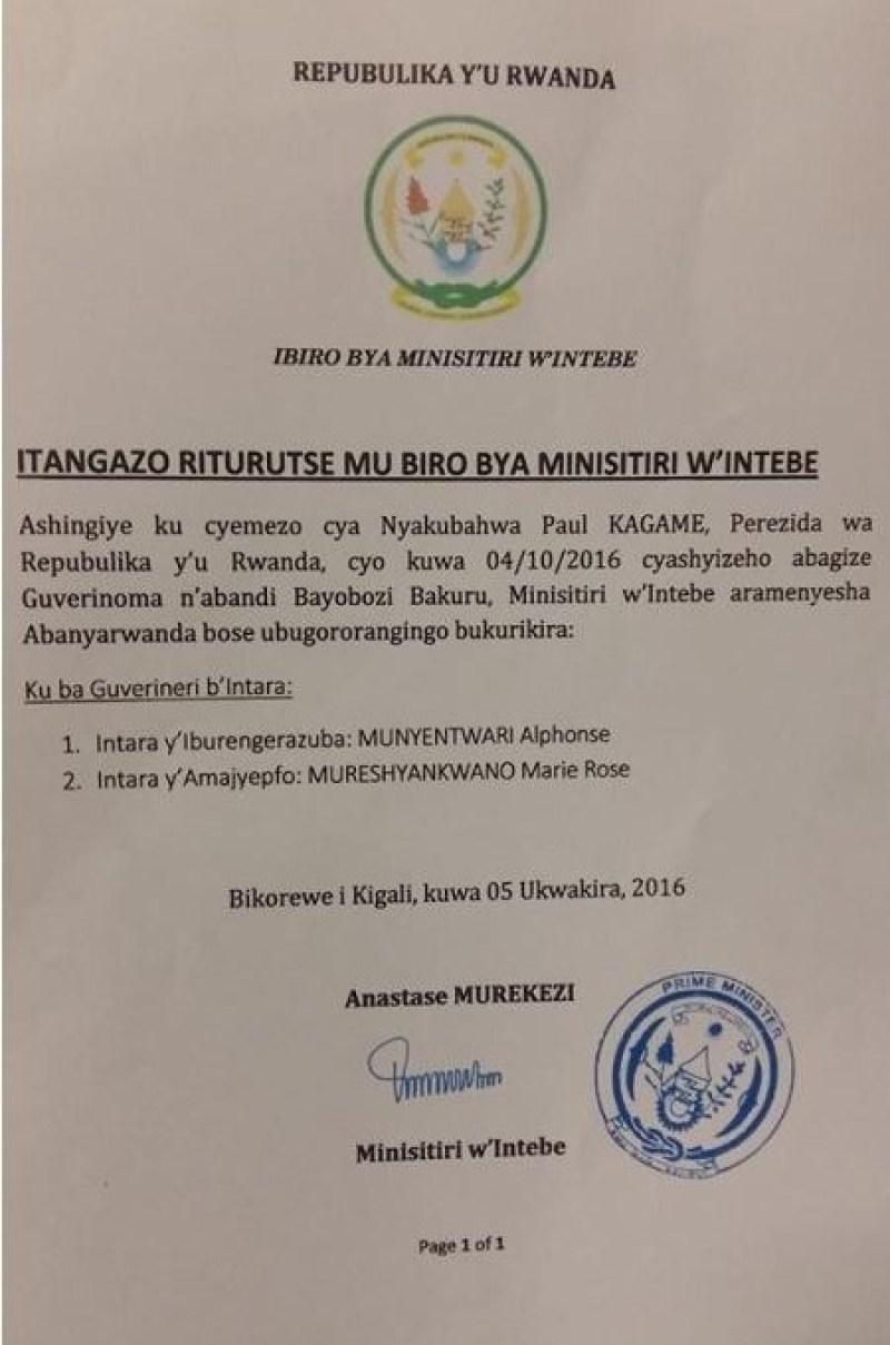 urwandiko-rutanga-ubugororangingo-kuri-ba-guverineri