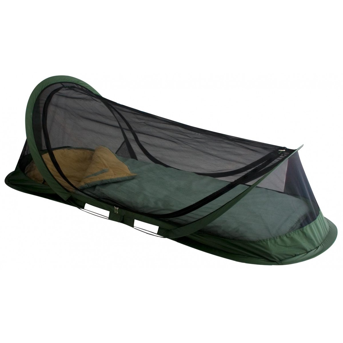 Tente Moustiquaire Travel Safe Bushcraft Outback Inuka