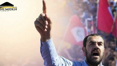 Photo of يجب الإفراج فورا عن الزفزافي والمهداوي والمعتقلين لإنقاذ المغرب