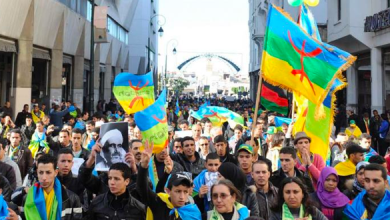 Photo of برلمان المغرب يصادق على اعتماد الأمازيغية في كافة المجالات وعلى تيفيناغ لكتابتها