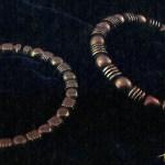Imeqyasen - Bracelets en or (trésor de Tin-Hinan) Musée du Bardo