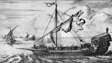 Photo de L'histoire du corsaire chaoui capturé par les italiens