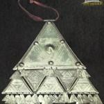 Hereout - Grand pendentif (Pays Touareg - Hoggar)