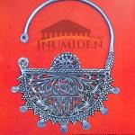 Himcherrefth à décor symbolique (pays chaoui - Aurès)