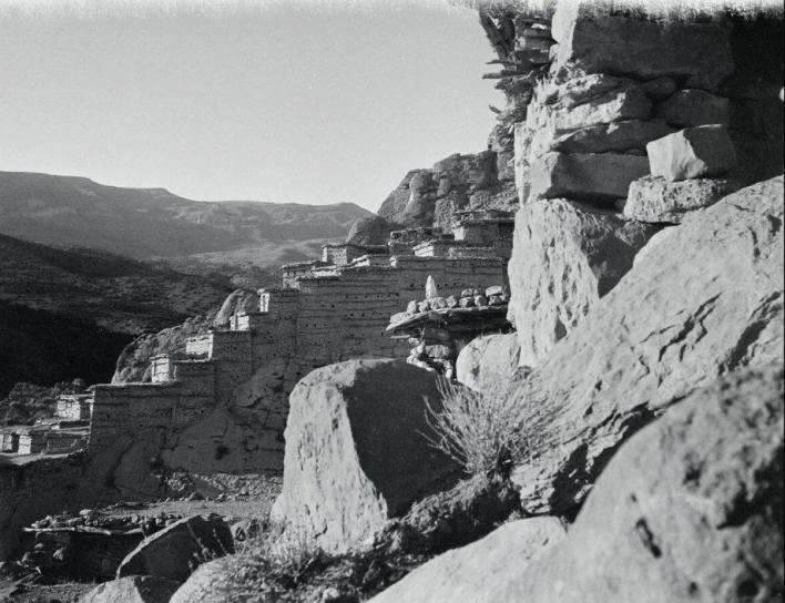 haqliɛth de Kebach - Aurès