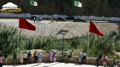 "Photo de ""Maghreb"" des polices ou Tamazgha des peuples ?"