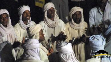 Photo de Réflexions sur les symboles et les mythes relatifs à la culture amazighe