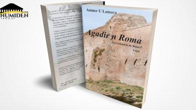 """Photo de """"Agadir n Roma """" raconte la saga des combattants Numides avec Hannibal"""