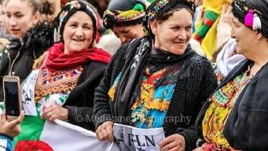 Photo de Hirak: la non-violence et les manœuvres de diversion du pouvoir