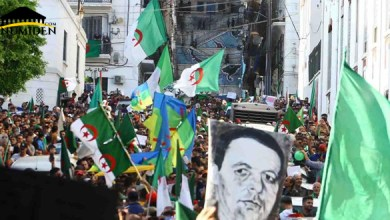 Photo de Algérie : les derniers soldats d'Okba !