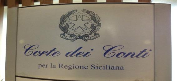 """Corte dei Conti: lo Stato """"stressa"""" i conti della Sicilia"""