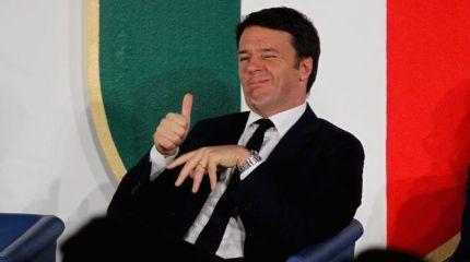 """Scalfari paragona Renzi a Giolitti, il """"ministro della malavita"""" nemico del Sud"""