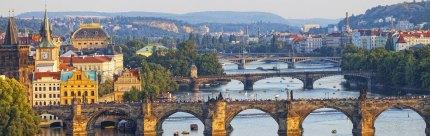 """La lettera da Praga: """"La mia Bivona e i giri di Panepinto..."""""""