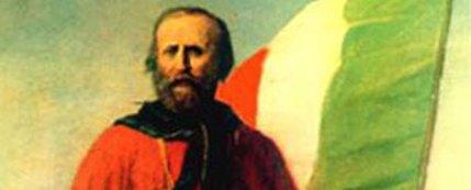 Garibaldi: da padre della patria a padre degli evasori fiscali