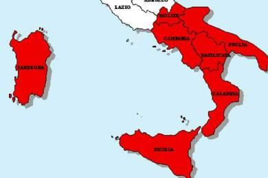 E se il Sud cominciasse a pensare alla propria Indipendenza? Proprio come la Sicilia