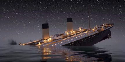 Titanic-Sicilia/ La vecchia politica è al capolinea. E i politici? Non 'capiscono'. Mandiamoli tutti a casa