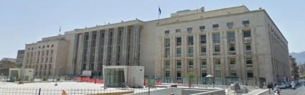 Incendi: la Procura apre un'inchiesta sul Governo Crocetta