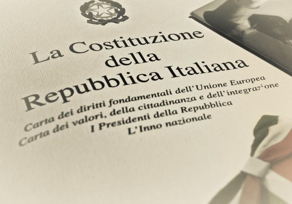 La legge elettorale in Italia: ad uso e consumo dell'oligarchia al potere
