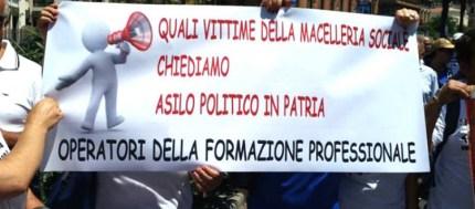 CISL e UGL della Sicilia all'attacco: la graduatoria definitiva dell'Avviso 8 non tutela i disoccupati