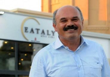 Oscar Farinetti dà lezioni di politica ai Siciliani: senti un po' da quale pulpito....