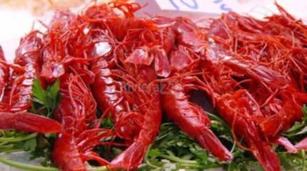 I furbi del Tonno Rosso del Mediterraneo e la mano francese sul Gamberone Rosso di Sanremo