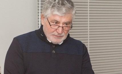 """Busalacchi a Crocetta: """"La sua candidatura offende i siciliani"""""""