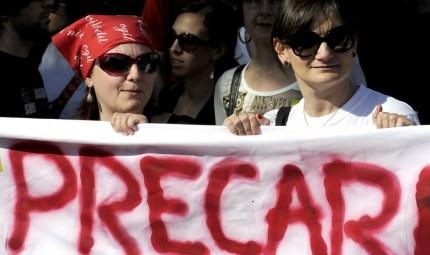 Ma secondo voi i precari l'hanno capito che la vecchia politica siciliana non li stabilizzerà mai?