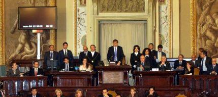 Ars: oggi sì al Bilancio. Perché il Fondo per i disabili gravi è finito in Finanziaria?