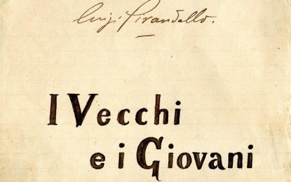 Dal tempo di Pirandello fino ai nostri giorni i politici siciliani a Roma hanno sempre tradito la Sicilia