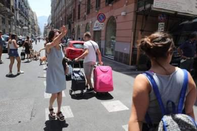 Palermo: buttare venti famiglie in mezzo alla strada? Yes, we can...