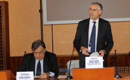 """Gli studenti contro Micari: """"Dimissioni immediate, pronte contestazioni"""""""