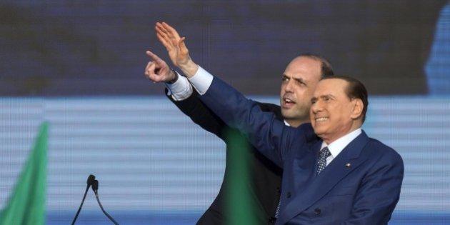 Bravo Alfano: 7 navi per il Qatar, 5 miliardi di commessa e nemmeno un euro al Cantiere navale di Palermo!