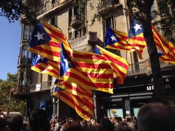 """La Catalogna e il referendum/ Jaume Forés: """"Domenica a Barcellona una manifestazione senza precedenti"""""""