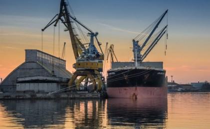 Grano 'estero': domani a Pozzallo, per la 'gioia' dei siciliani, arriva un'altra nave...
