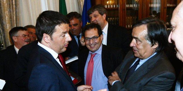 Da Rosario Crocetta un ultimo 'dispettusccio' a Leoluca Orlando e Fabrizio Micari?