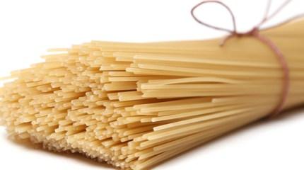 Allarme spaghetti in Europa: ma in Italia nessuno ne parla