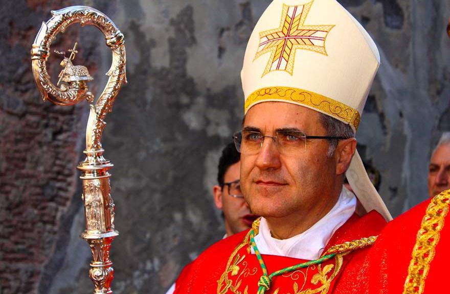 """Opera Pia 'Cardinale Ruffini': l'Arcivescovo di Palermo Lorefice si rimangia """"lo spirito di solidarietà""""…"""