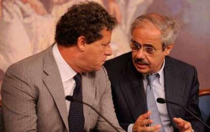 Governo Musumeci? No: siamo davanti al Governo Miccichè-Lombardo