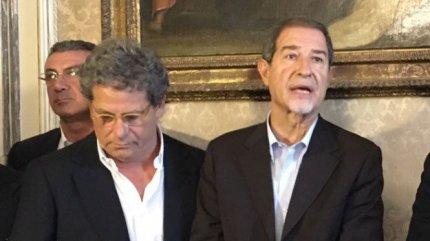 Accordo PD-Forza Italia su Miccichè presidente dell'Ars per mettere la 'mordacchia' a Musumeci?