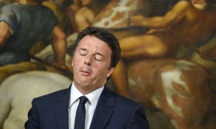 E' bello sapere che i Radicali di Emma Bonino, i Verdi e i 'presunti' socialisti appoggeranno il PD di Renzi...