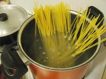 Gli spaghetti migliori? Al dente, certo. Ma senza contaminanti!