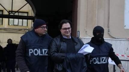 Mattinale 4/ L'arresto di Bacchi e lo Stato italiano che convive con il crimine