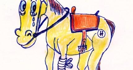 'Azzoppato' anche il secondo 'cavallo' di Totò Cardinale all'Ars