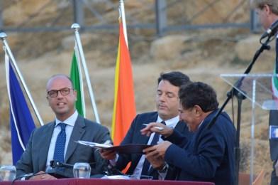 La CGIL: a Palermo il razionamento dell'acqua è già iniziato. Che fine hanno fatto i fondi del 'Patto per il Sud'?