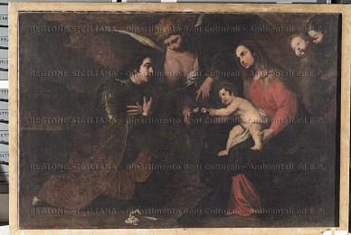 Siciliani da ricordare: Pietro Novelli