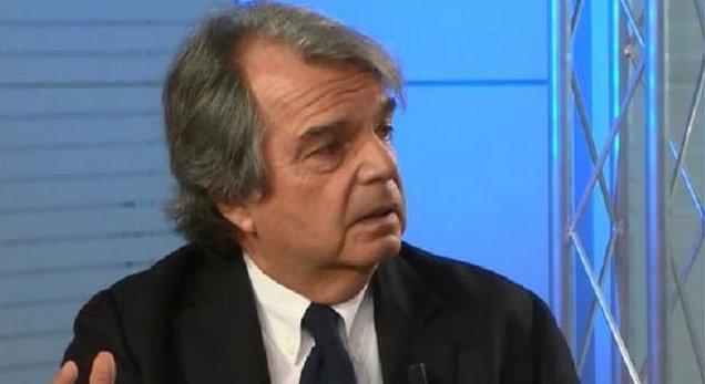 Dopo elezioni, Brunetta ha risolto tutto: Governo centrodestra-PD